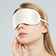 おすすめの睡眠用アイマスク5選